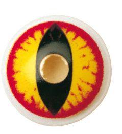 हेलोवीन पर `बिल्ली आंखों` संपर्क लेंस से सावधान रहें