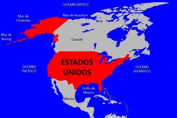 संयुक्त राज्य अमेरिका का इतिहास