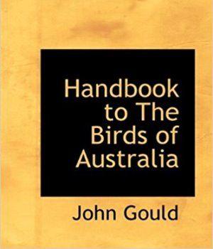 ऑस्ट्रेलिया के पक्षियों के मैनुअल